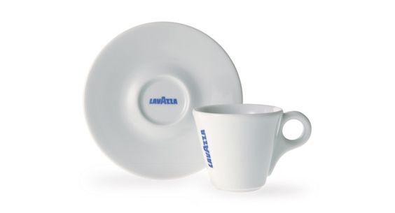 Coffee shop design - Lavazza  Lavazza