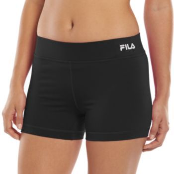 Women's+FILA+SPORT+Performance+Training+Shorts