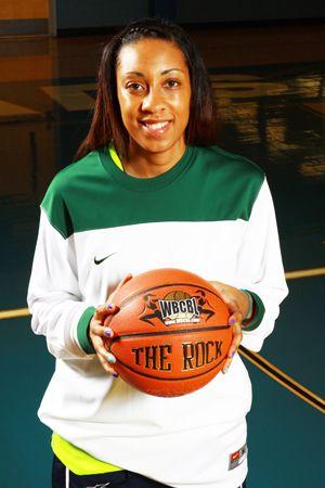 Aneshia Starks | STL Surge Basketball