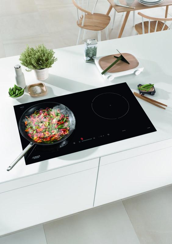 thiết kế bếp từ munchen m568i
