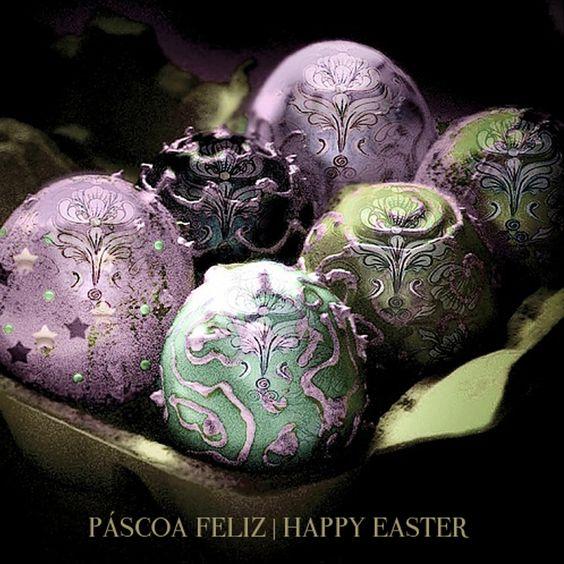 páscoa feliz | happy easter
