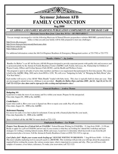 Free Printable Resume Templates With Examples Free Printable - emergency management resume