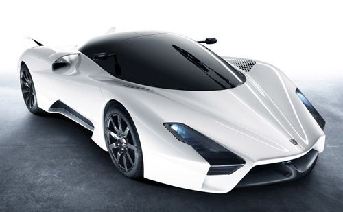 Revolutionary Aerodynamics Supercars Seriously Develops Evolving Features Fastest Zealand Powered Tuatara Bu Super Cars Top Sports Cars Sports Cars