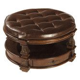 Found it at Wayfair - Westminster Table Ottoman