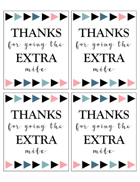 picture regarding Extra Gum Teacher Appreciation Printable called More Gum Thank Yourself Printable Encouragement Present Guidelines
