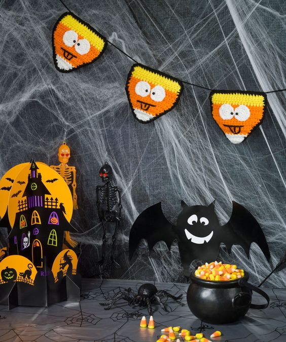 halloween candy news