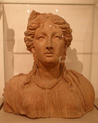 Demeter from Ariccia