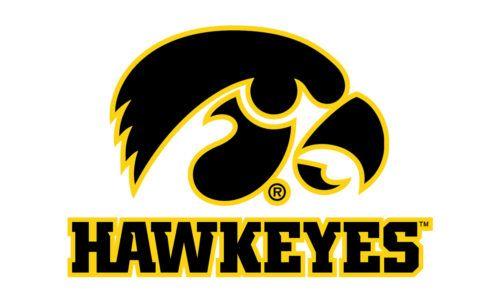 Iowa Hawkeyes Logo Iowa Hawkeyes Hawkeyes Logos