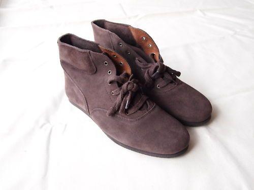 Tramper Klettis Shoes GDR Shoes