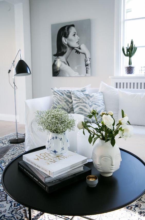 Scandinavian Interior Design Ideas to Your Next Project |www.essentialhome.eu/blog | #midcentury #architecture #interiordesign #homedecor #scandinavian