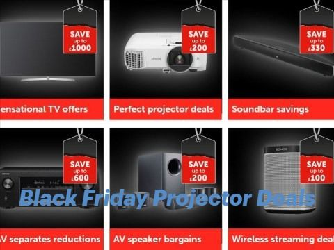 Perfect Projector Black Friday Deals 2020 Black Friday Tv Offers Wireless Streaming