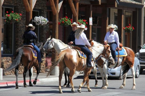 Tagabonds: Jackson, WY #travel