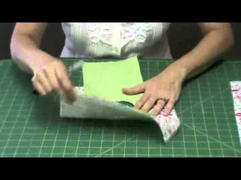 SB 138 - Secret Pockets Tutorial.  i just found this list of Sew Beautiful magazine youtube videos!  Who knew??  Check out the list!