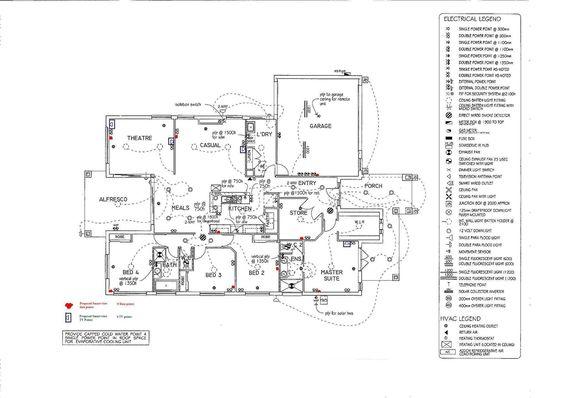 kabel house plans about house plans powepoint bg