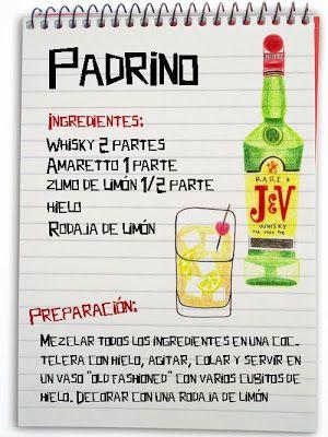 jeanclaudevolldamm: cóctel con whisky                              …