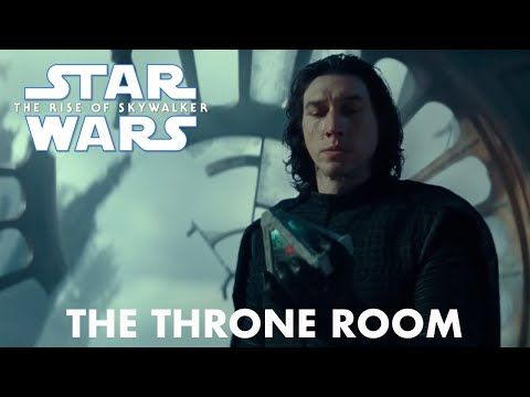 Star Wars The Rise Of Skywalker The Throne Room Full Scene Youtube In 2020 Star Wars Skywalker Throne Room