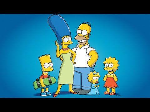 Os Simpsons O Filme Completo Dublado Youtube Filme Os Simpsons Os Simpsons Previsoes Dos Simpsons