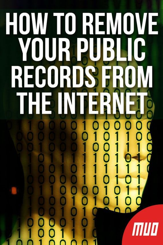 How To Remove Your Public Records From The Internet Directory Listing Websites Can Hold A Lot Of Your Life Hacks Computer Hacking Computer Computer Help