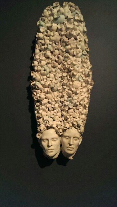 Historical Sculptor Cristina Coordova