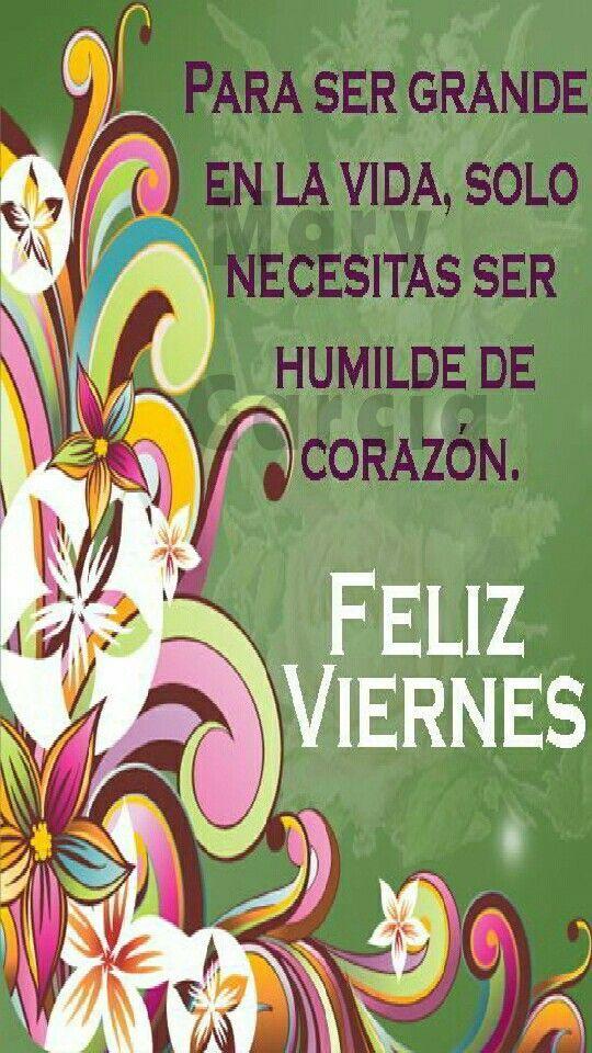 Imagenes Bonitas De Feliz Viernes Feliz Viernes Frases Imagenes