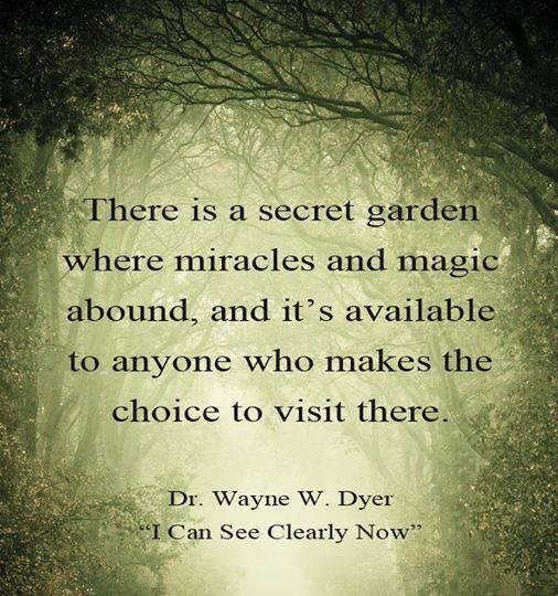 Secret Garden: Pinterest • The World's Catalog Of Ideas