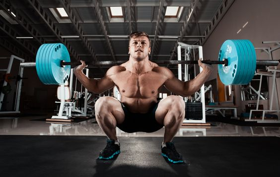 Why You Need to Do More Pause Squats  http://www.menshealth.com/fitness/do-more-pause-squats