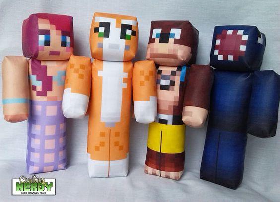 minecraft rad m... L For Lee Minecraft Stampy