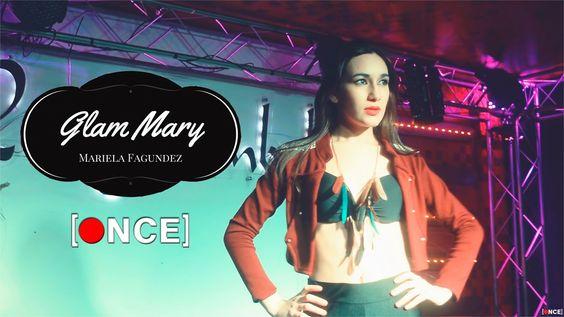 Colección Glam Mary - Otoño - Invierno  - ONCE Productora