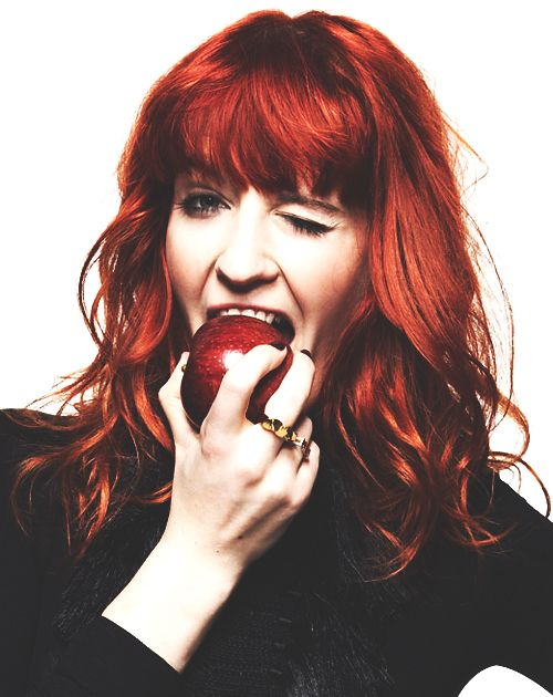 Florence Welch -  I love it! ♥