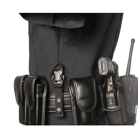 BLACKHAWK! Ergonomic Duty Belt Harness - BLACKHAWK!