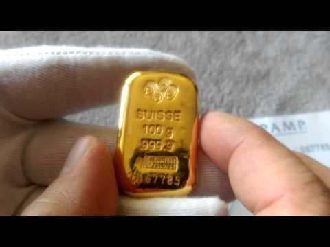 Youtube Gold Bar Cool Things To Buy Gold For Sale