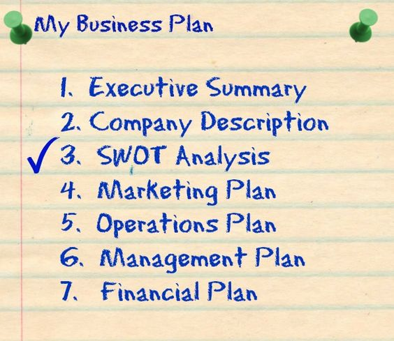 TheFinanceResource- Business Plan Samples