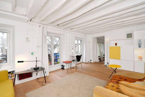 ARTIST FLAT IN LE MARAIS 75 M2   Airbnb Mobile