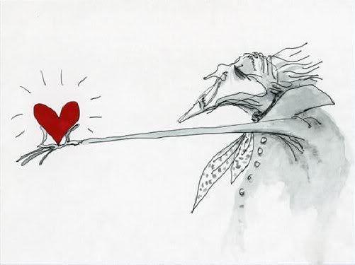 Tim Burton's ArtWork