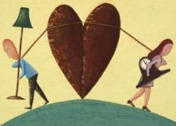 Research found that divorce may weaken the cardiovascular health of middle-aged women. We have some tips to keep yourself heart-healthy during a split.