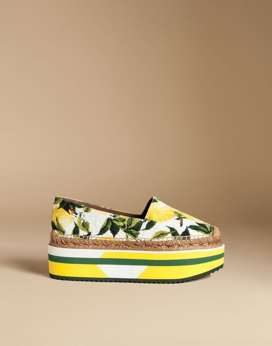 57 Espadrilles Multi Color Shoes That Will Make You Look Great shoes womenshoes footwear shoestrends