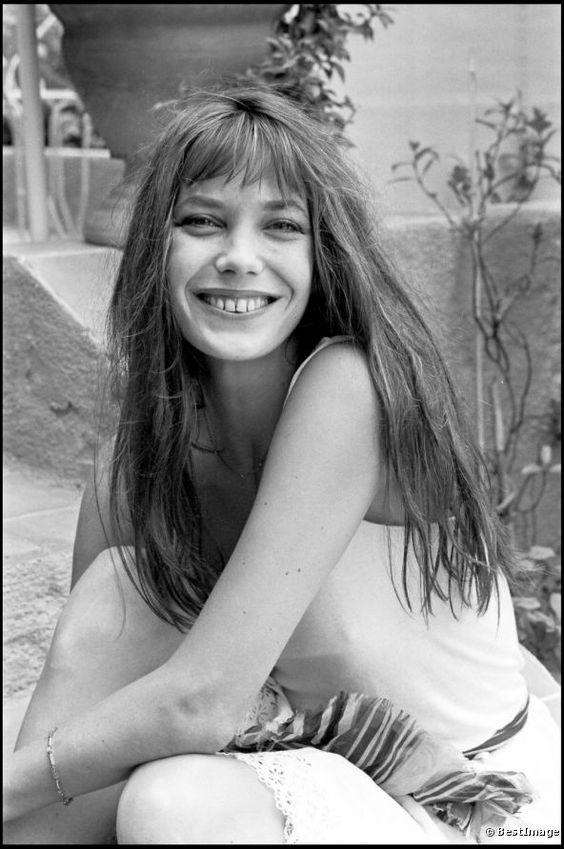 Jane Birkin - Saint Tropez 1977