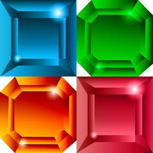 New #Game on #TheGreatApps : Gem Breakout by  Dan Wheeler Games http://www.thegreatapps.com/apps/gem-breakout/