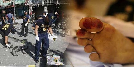 Night club blast in Philippines: 1 dead, 9 injured
