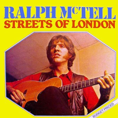 Streets of London / Ralph McTell