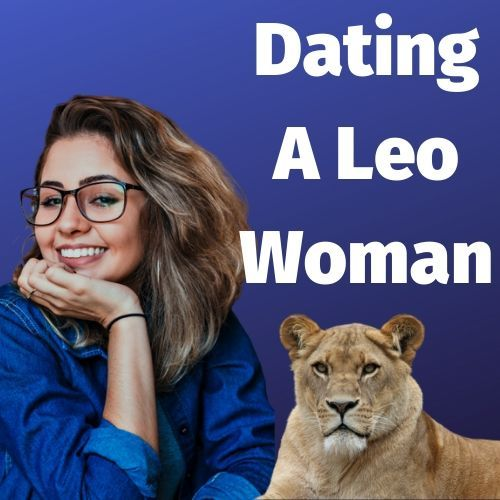 Dating Woman Lion.