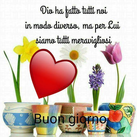 Buongiorno A Tutti Voi Amici Pace E Gioia Nel Signore