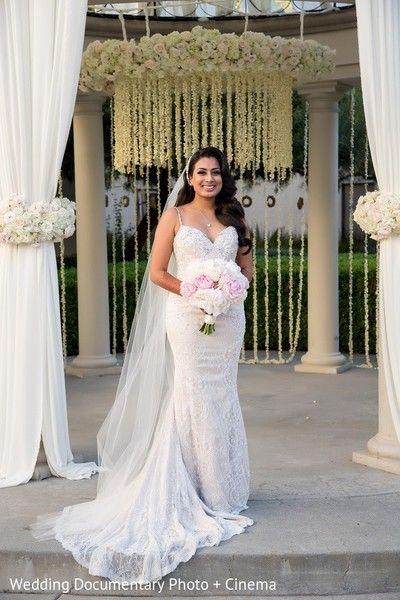 Bridal Fashion http://www.maharaniweddings.com/gallery/photo/65746