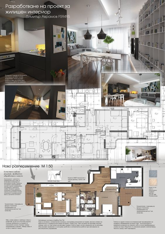Pin by Aali Alwafi on 2D & Schemes in 2019 | Interior design ...