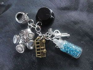 Breaking Bad Inspired  Clip On Handbag Key by LunaSparksBoutique, $18.00