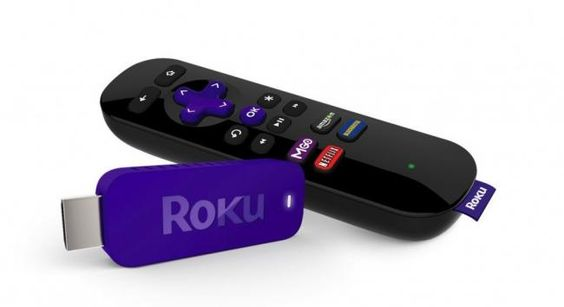 Stick Roku Streaming