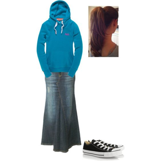 """""""What ever girl wears.... Well not every girl."""" by iamanarnia on Polyvore"""