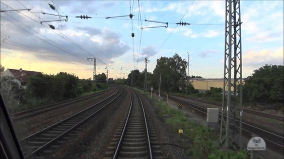 BR111 München - Plattling am 24.07.2014