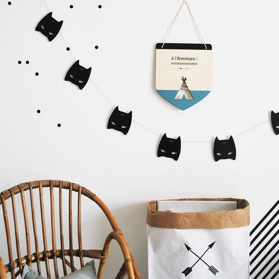 Des objets poétiques pour les kids chez Funambulus - FrenchyFancy