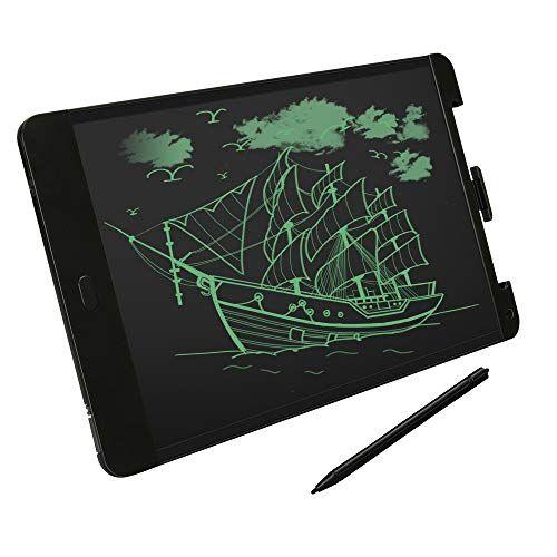 Schreibtafel Kinder Lcd 13 Zoll Grafiktabletts Elektronische Schreibtafel Mit Stift Writing Tablet Bildschirmsperre Mit Anti C Tablet Drawing Tablet Kid Tablet